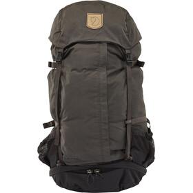 Fjällräven Kaipak 58 Backpack Herren stone grey